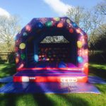 Adult Friendly Bouncy Castle Hire