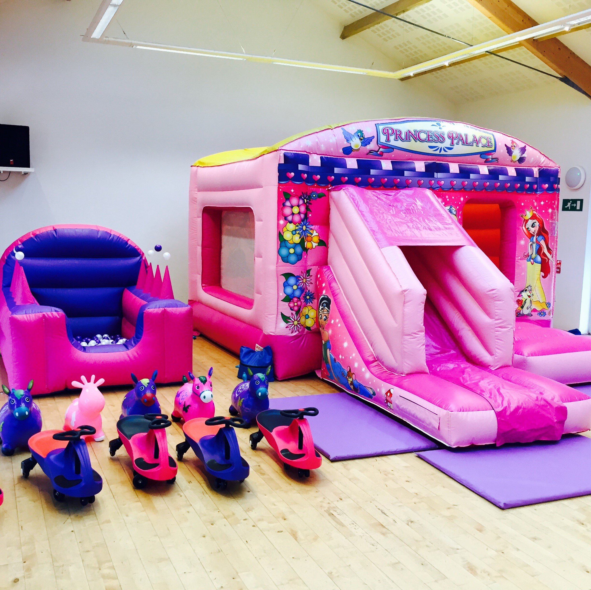 home - mane events - bouncy castle & rodeo bull hire.