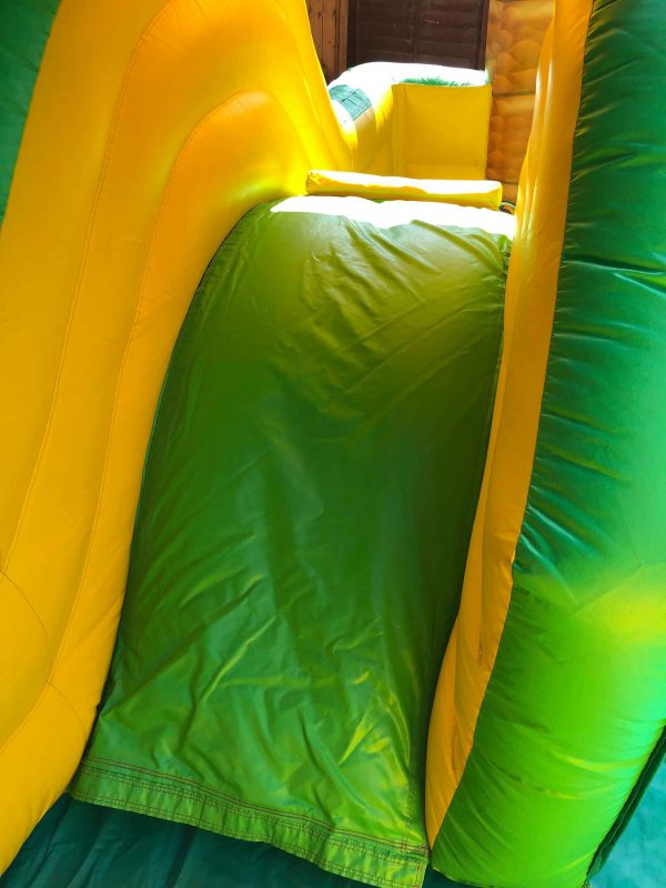 Jungle Soft Play Hire Teignouth