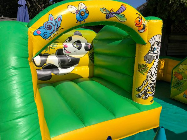 Jungle Soft Play Hire Exeter