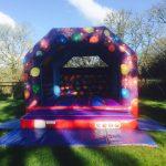 Adult Friendly Bouncy Castle Hire