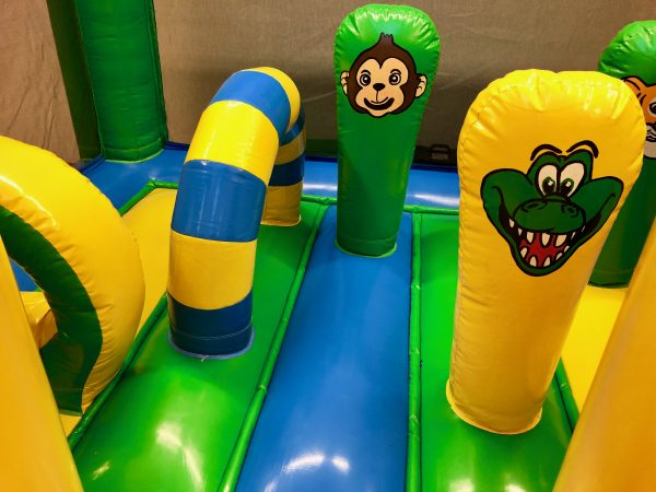 Childrens Bouncy Castle Hire Exeter
