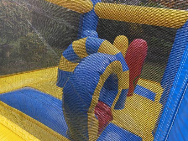 Bouncy Castle Hire South Hams