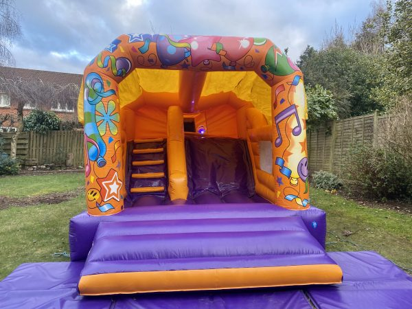 Bouncy Castle Hire Exeter