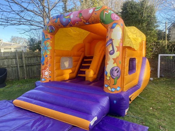 Bouncy Castle Hire Newton Abbot