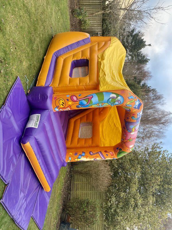 Bouncy Castle Hire Torbay